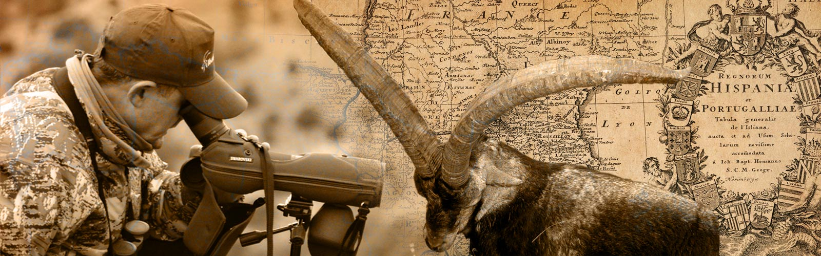 Spanish Ibex Hunt – Hunting Ibex in Spain