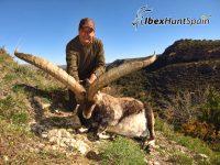 Beceite Ibex hun