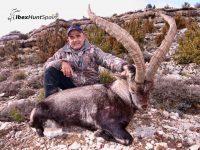 Beceite Spanish Ibex - Beceite Ibex hunt in Spain