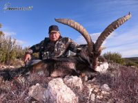Beceite Spanish Ibex -Beceite Ibex hunt