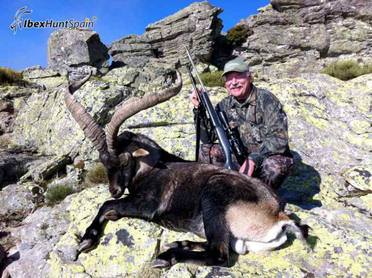 Gredos-Ibex-hunting-Diciembre-2011-1