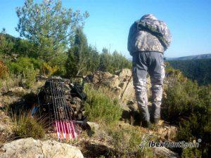 Bowhunting in Spain